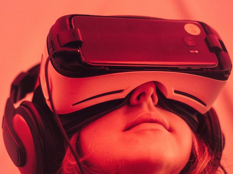 Virtual Reality video marketing