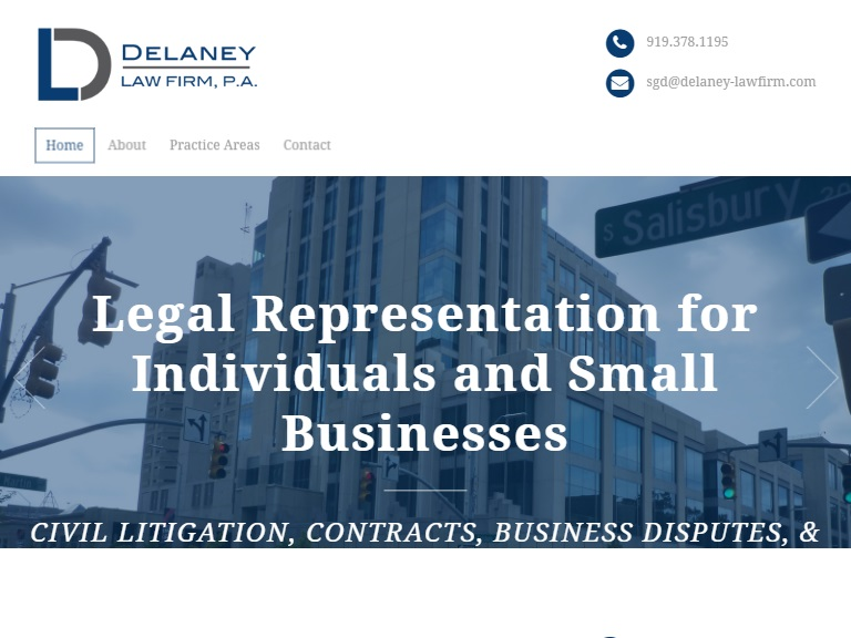 Delaney Law Firm, P.A.